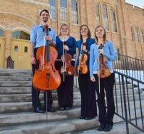 Concordia Quartet
